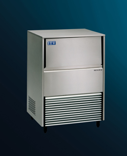 Labcold Labortaory LITV-DP80 Ice Machine (81kg)-0