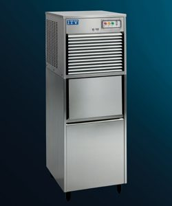 Labcold Laboratory LITV-IQ135 Flake Ice Machine (135kg)-0