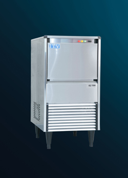 Labcold Laboratory LITV-IQ85C Flake Ice Machine (85kg)-0