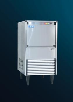 Labcold Laboratory LITV-IQ85C Flake Ice Machine (85kg)-0