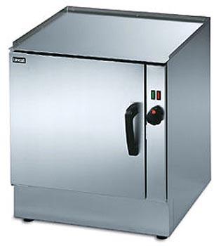 Lincat V6 Silverlink 600 Electric Oven-0