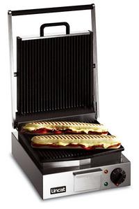 Lincat LPG Panini Grill-0