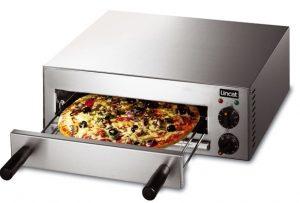 Lincat Lynx 400 LPO Pizza Oven