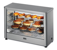 Lincat LPW/LR Seal Pie Cabinet