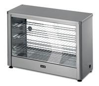 Lincat LPW Seal Pie Cabinet-0