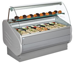 Interlevin Master 150 Serve Over Counter