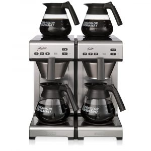 Bravilor Bonamat Matic Twin Coffee Machine