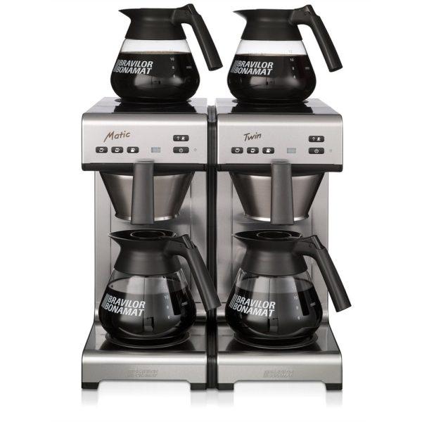 Bravilor Bonamat Matic Twin Coffee Machine