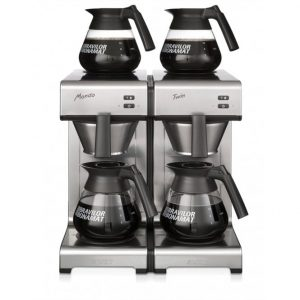 Bravilor Bonamat Mondo Twin Coffee Machine