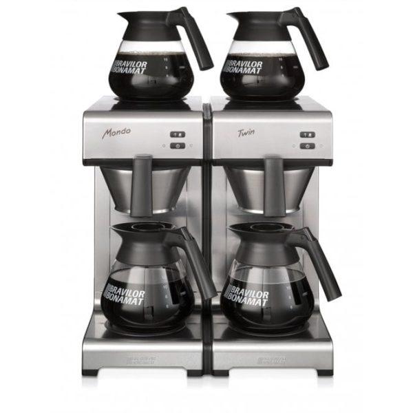 Bravilor Bonamat Mondo Twin Coffee Machine