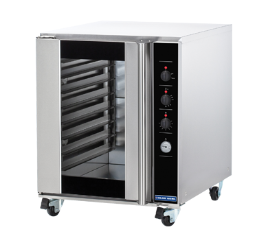 Blue Seal Turbofan P8M Manual Electric Prover & Holding Cabinet