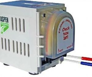 Aspen Mechanical Peristaltic Pump