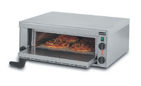 Lincat PO49X Pizza Oven (Electric) single deck-0
