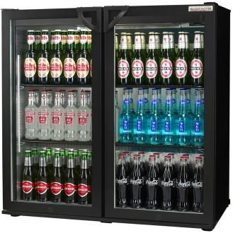Autonumis RHC10001 Maxi Double Door Bottle Cooler (Sliding Doors)-21943