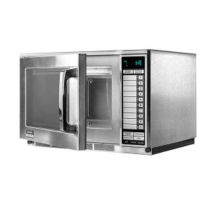 Sharp R22AT Commercial Microwave Oven (1500W)