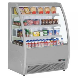 Trimco Regalo80 Low Height Multideck