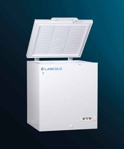 Labcold Sparkfree RLCF0720 Laboratory Chest Freezer (215ltr)-0