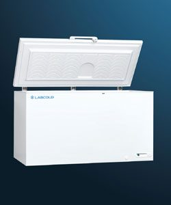 Labcold Sparkfree RLCF1520 Laboratory Chest Freezer (447ltr)-0