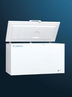 Labcold Sparkfree RLCF1520 Laboratory Chest Freezer (447ltr)-0