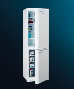Labcold RLFF13246 Sparkfree Laboratory Fridge Freezer-0