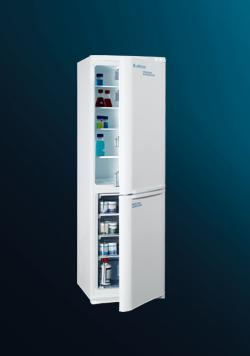 Labcold RLFF13246/LK Sparkfree Laboratory Fridge Freezer With Lock-0