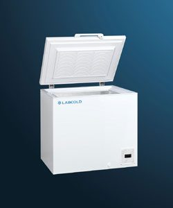 Labcold RLHE0845 Sparkfree Laboratory Low Temperature Chest Freezer (230ltr)-0
