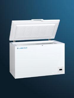Labcold RLHE1145 Sparkfree Laboratory Low Temperature Chest Freezer (300ltr)-0