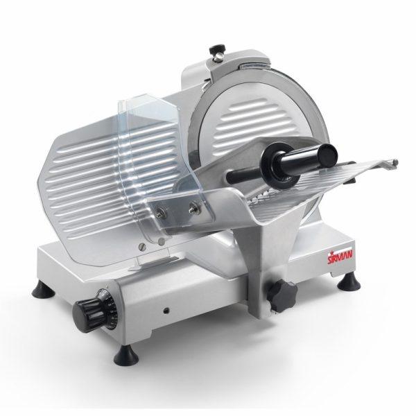 Sirman Mirra250 Medium Duty Slicer (10'')