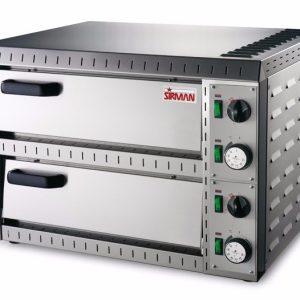 Sirman Stromboli Four Pizza Oven
