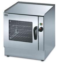 Lincat V6/D Silverlink 600 Electric Oven with glass door-0