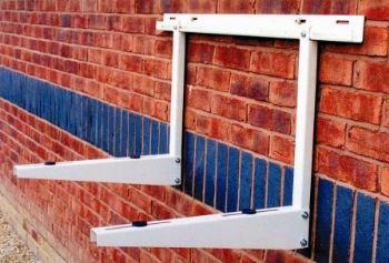 140kg Condensing Unit Wall Brackets-0