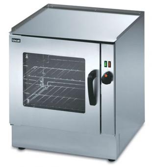 Lincat V6/FD Silverlink 600 Fan Assisted Oven-0