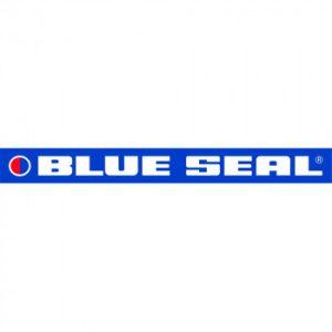 Blue Seal Salamander 013418B Branding Plate-0