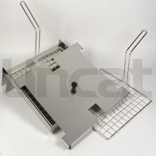 Lincat DC01 Doughnut Fryer Kit