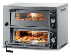 Lincat PO630-2 Twin Deck Premium Range Pizza Oven-0