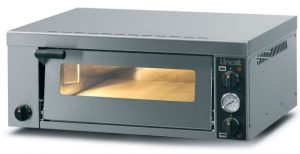 Lincat PO425 Single Deck Premium Range Pizza Oven-0