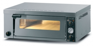 Lincat PO425 Single Deck Premium Range Pizza Oven-0