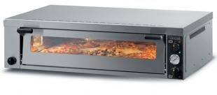 Lincat PO630 Premium Range Single Deck Pizza Oven-0