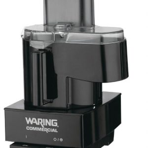 Waring WFP14SCK Food Processor with Veg Prep Attachment-0