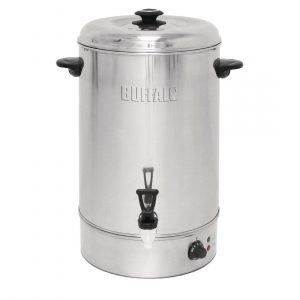 Buffalo GL348 30 Litre Manual Water Boiler