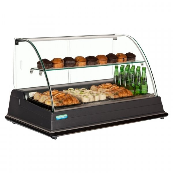 Trimco Manchester Counter Top Display Unit