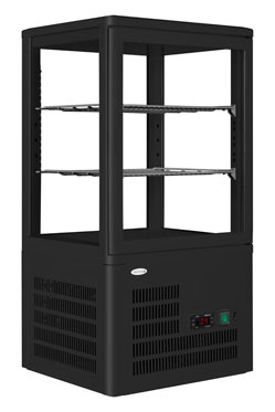 Tefcold UPD60 Glass Display