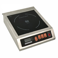 Maestrowave MC30L4B Induction Hob -0
