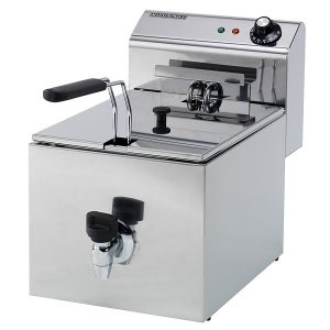 Maestrowave MSF8T Single Fryer
