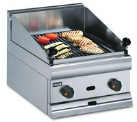 Lincat Silverlink 600 CG4 Gas Chargrill-Natural Gas-0