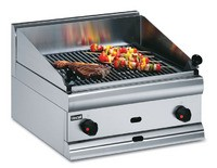 Lincat Silverlink 600 CG6 Gas Chargrill-Natural Gas-0