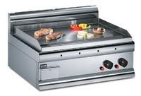 Lincat Silverlink 600 GS7 Machine Steel Plate Griddle-Natural Gas-0