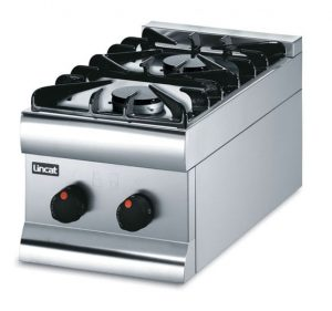 Lincat Silverlink 600 HT3 Boiling Top -LPG Gas