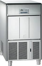 Icematic E50 Ice Machine