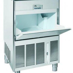 Icematic E60 Ice Machine